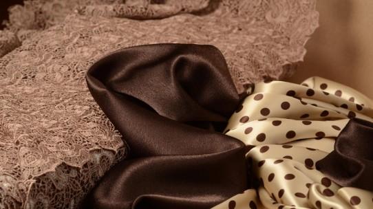 čipka – cady – svila
